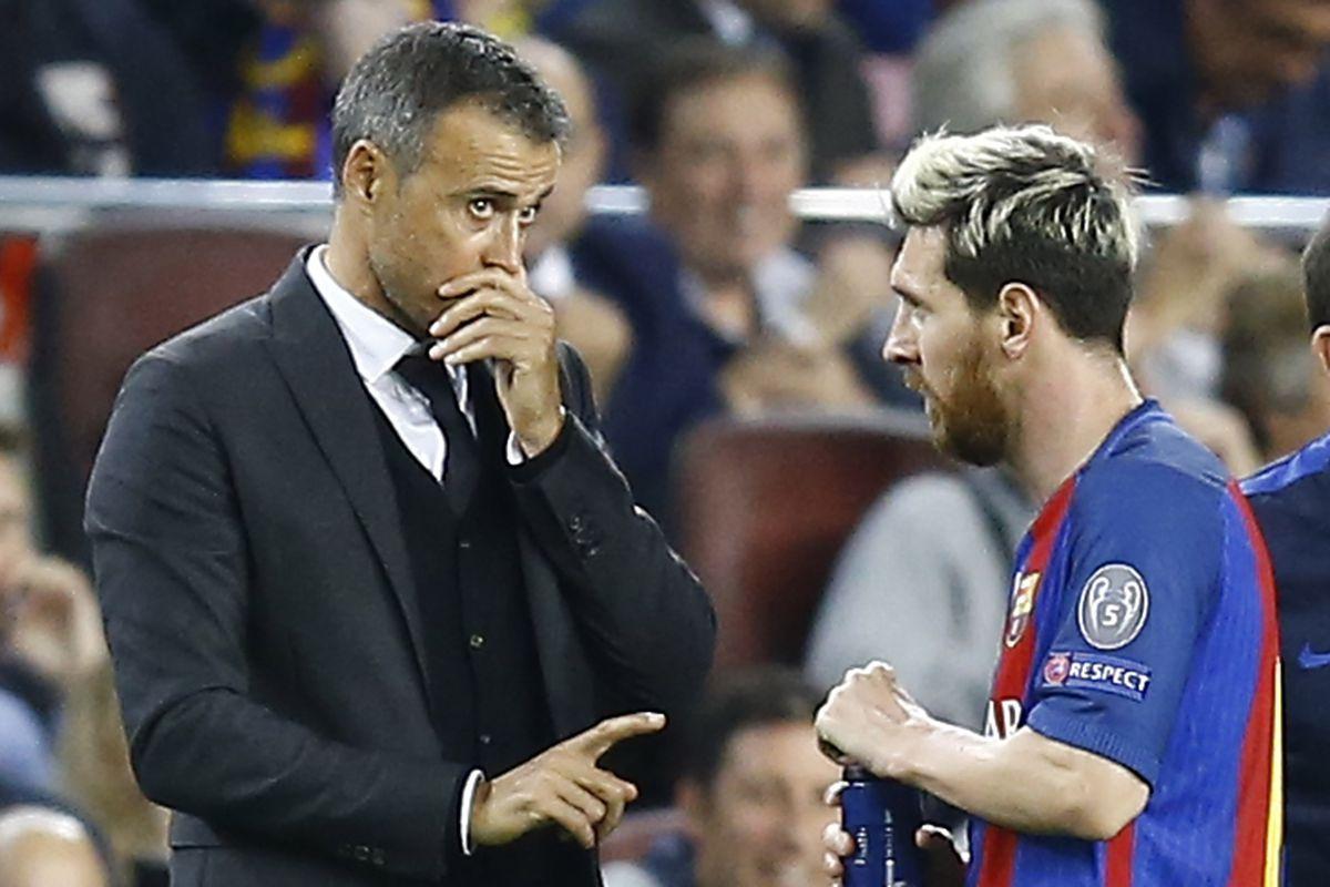"UEFA Champions League""FC Barcelona v Manchester City"""