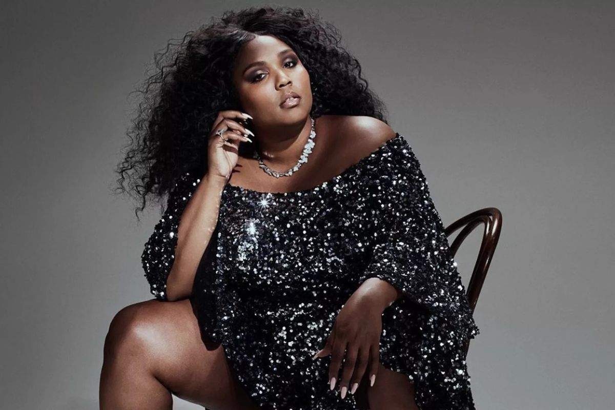 """Lizzo facing copyright allegations over """"Juice"""" - REVOLT"""