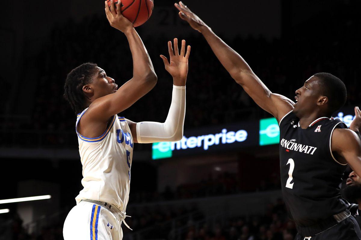 Ohio State Mens Basketball Vs UCLA Game Preview Prediction