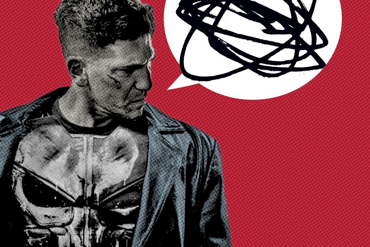 Punisher' Season 2 Is a Relic of Marvel's Failures on