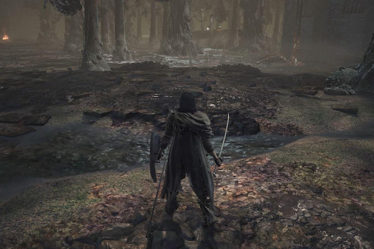 Dark Souls 3: Farron Keep walkthrough - Polygon