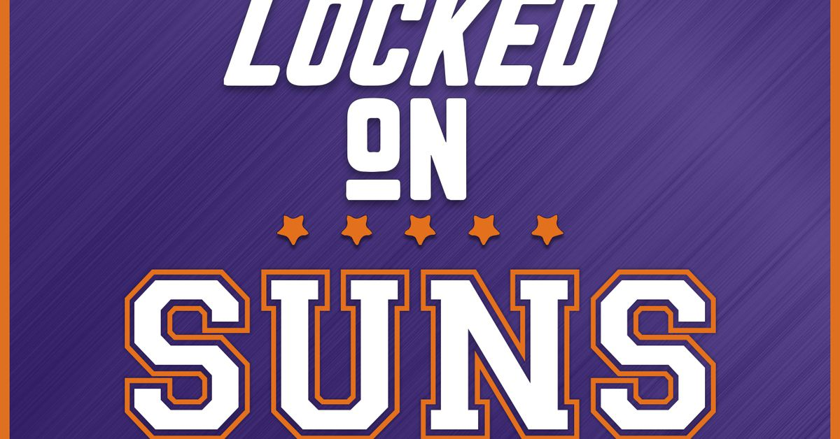 Locked On Suns Monday: Second Trimester Report Cards, Part II