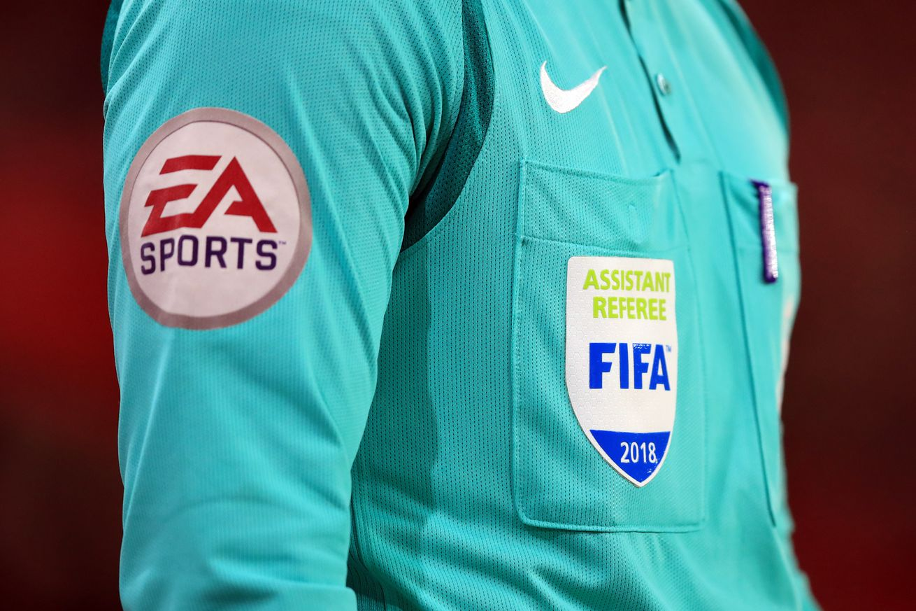 Kit leak: Adidas to release special edition EA Sports FIFA