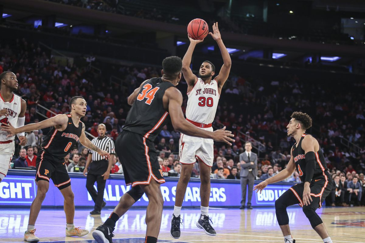 First look at St. John's 2019-20 non-conference schedule
