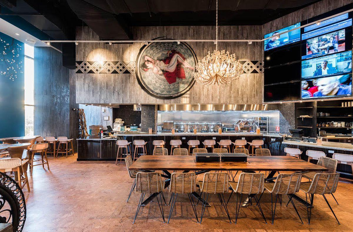 Valuable asian restaurant dc remarkable