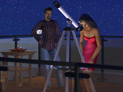The Sims 2's storytellers showed me how to be a better