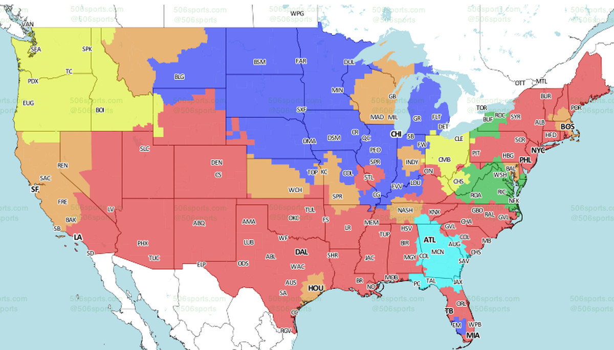 Chicago Bears at Minnesota Vikings: Game Time, Channel ...