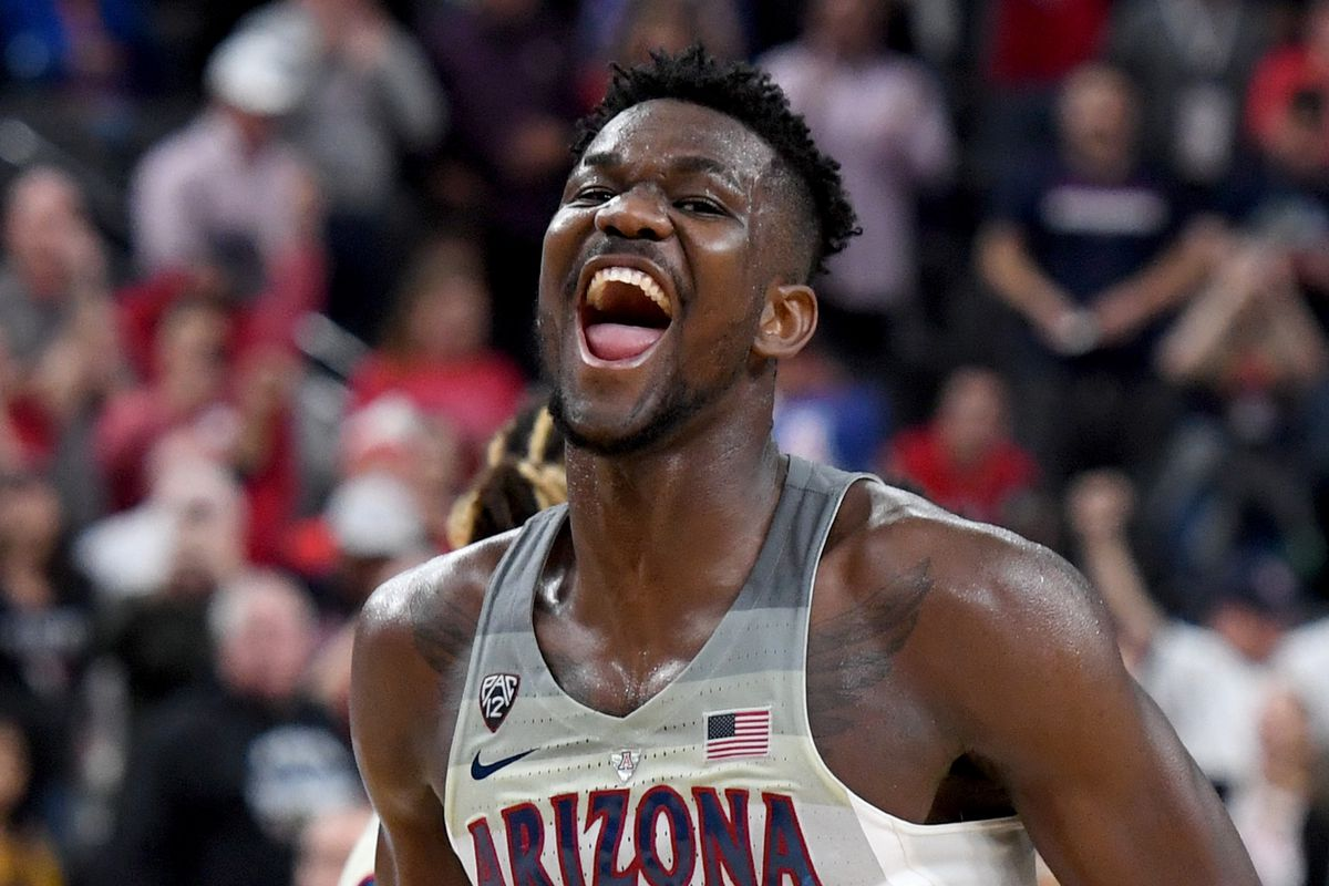 f608b263b3a7 Deandre Ayton close to signing endorsement deal with Puma