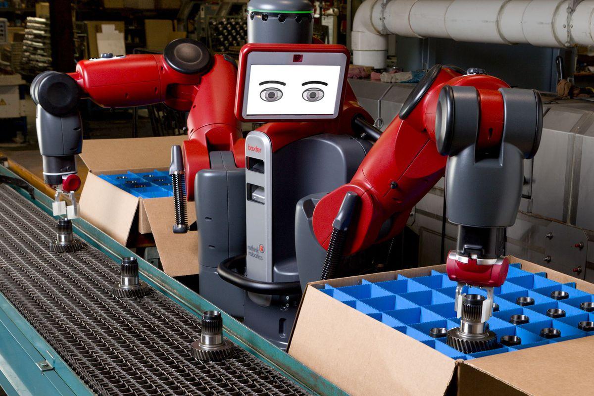 Rethink Robotics Pioneering Creator Of Collaborative Cobots Shuts