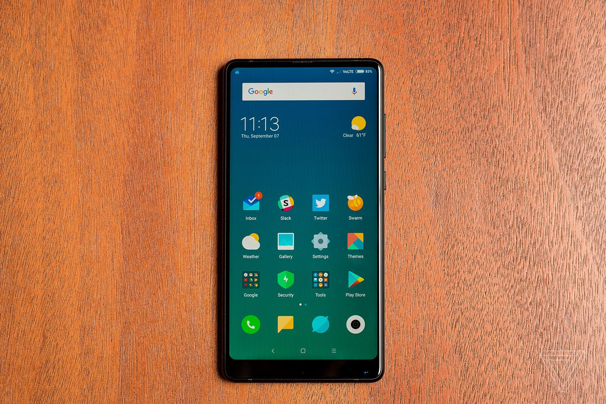 Xiaomi Mi Note 3 Price Specifications Features Review Comparison