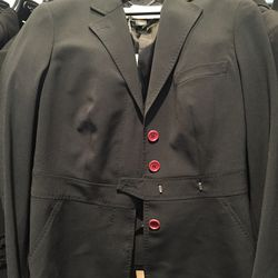 Womens jacket, EUR size 42, $220 (from $1320)