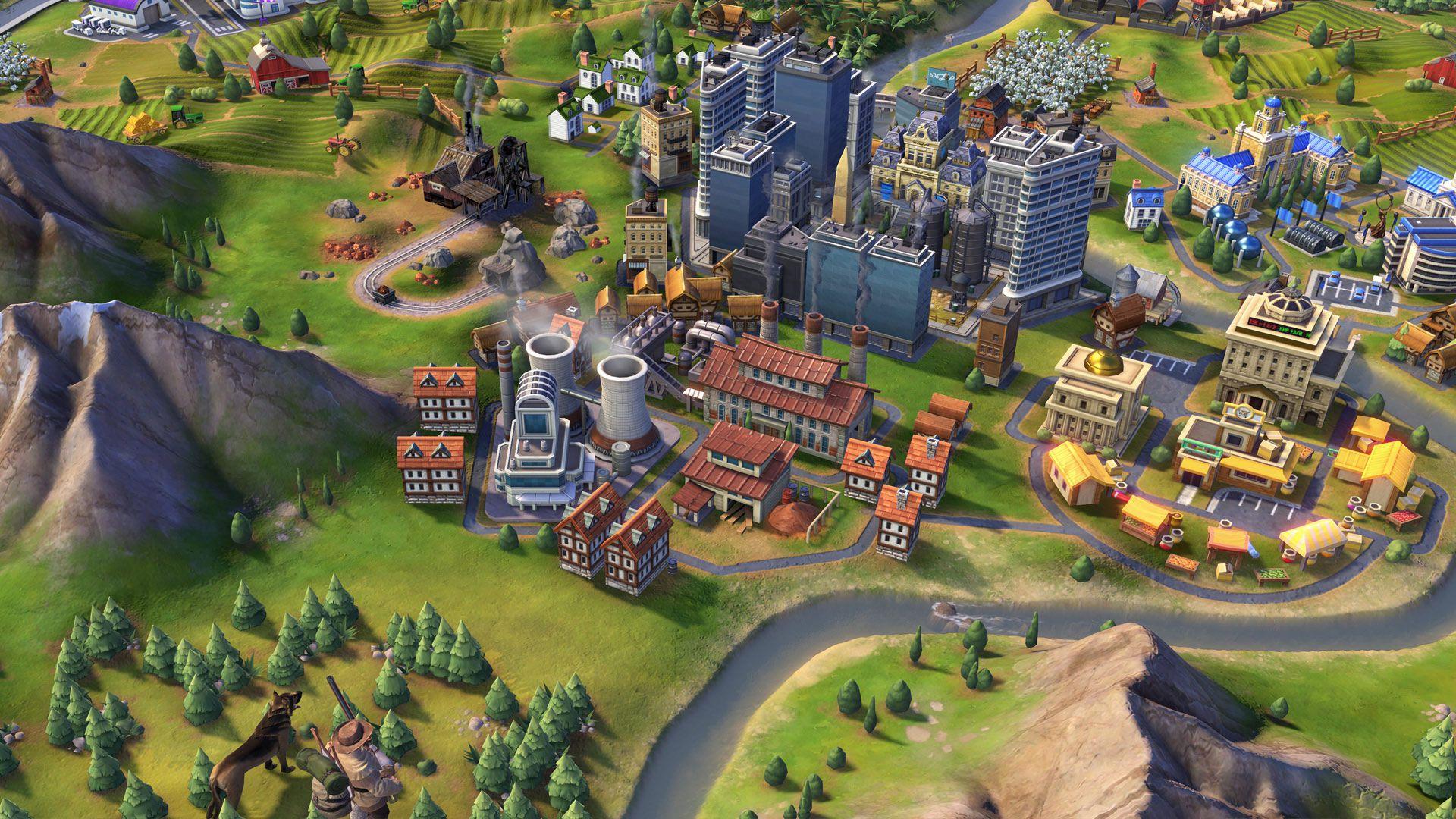civilization 6 review