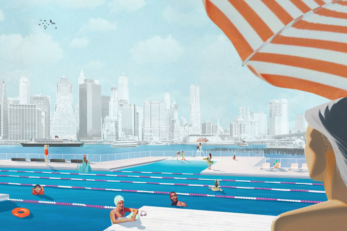 Neil Patrick Harris voices new +Pool hype video - Curbed NY