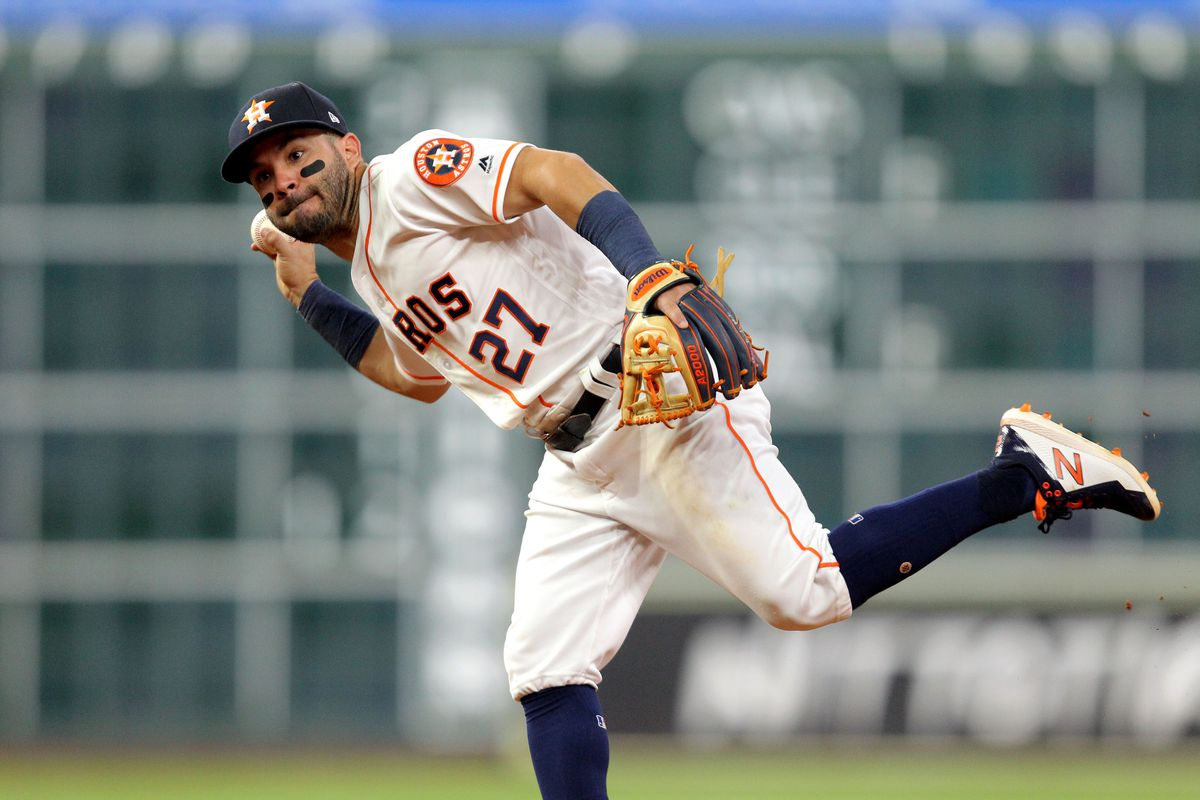 942044ad Game Recap: Another Power Surge and Sweet D Propel Astros to 6-4 Win over  Royals