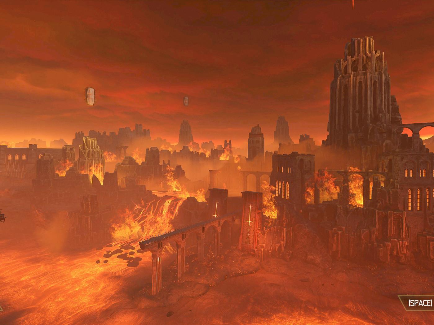Doom Eternal Secrets Nekravol Maps And Locations Guide Polygon Images, Photos, Reviews