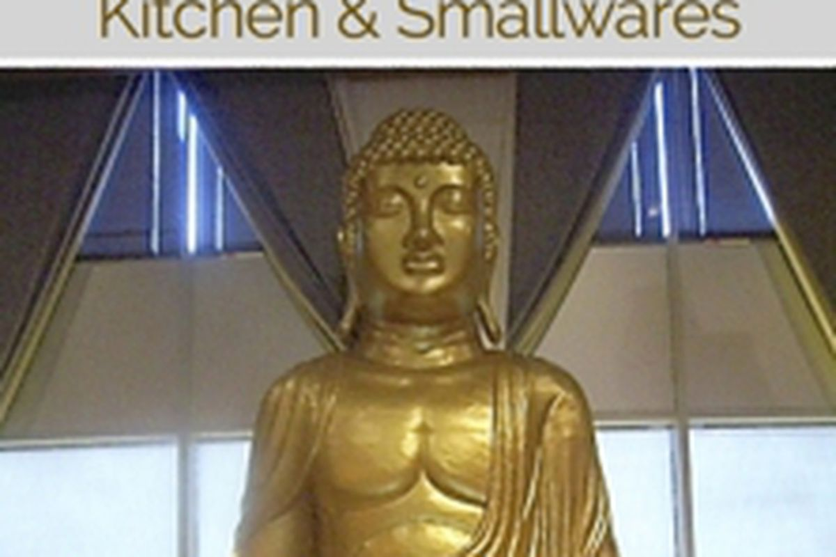 Who buys a giant buddha bar statue this guy eater dc the long shuttered buddha bar finally auctioned off all of its contents last week including the 12 foot iconic buddha statue that served as a symbol of biocorpaavc Choice Image
