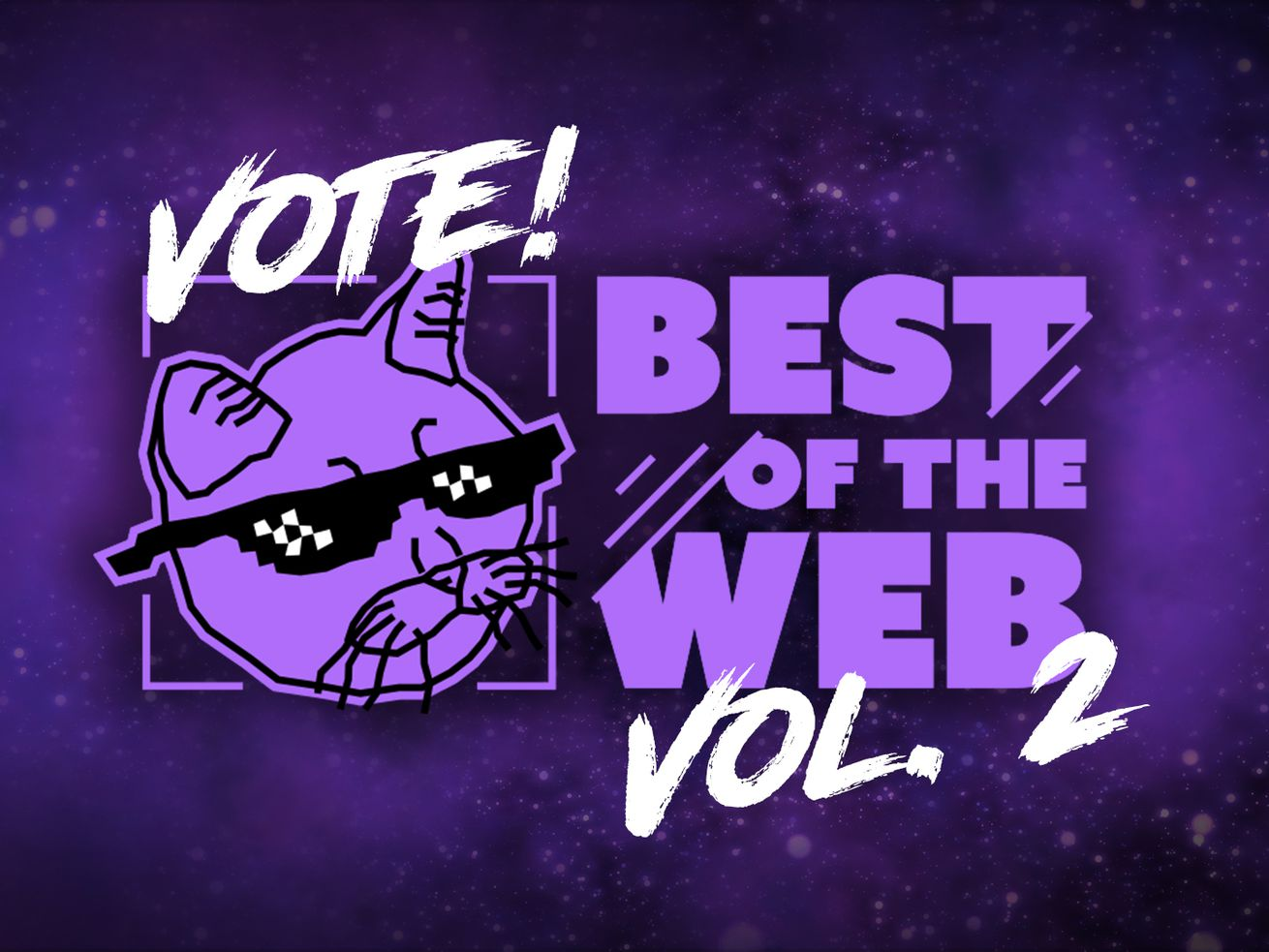 Best Of The Web Nominees Vol. 2