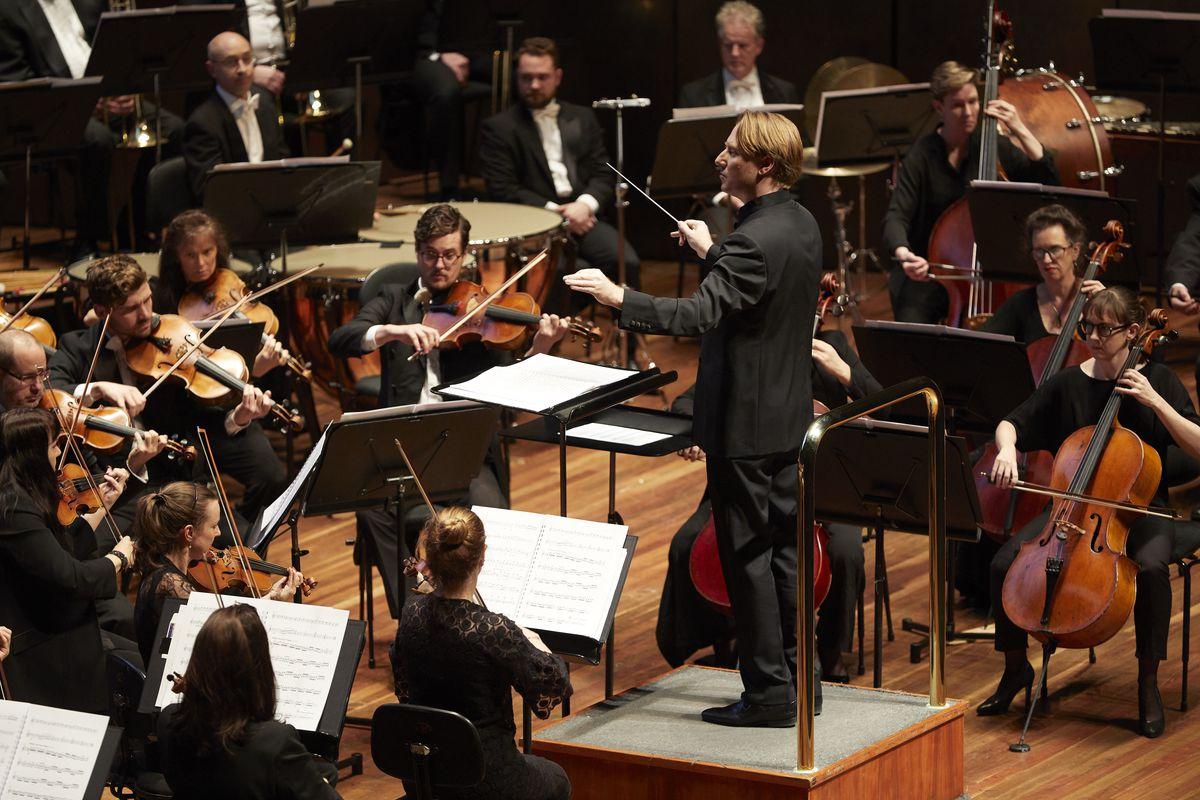 George Takei hosts Melbourne Symphony Orchestra at Symphony Center