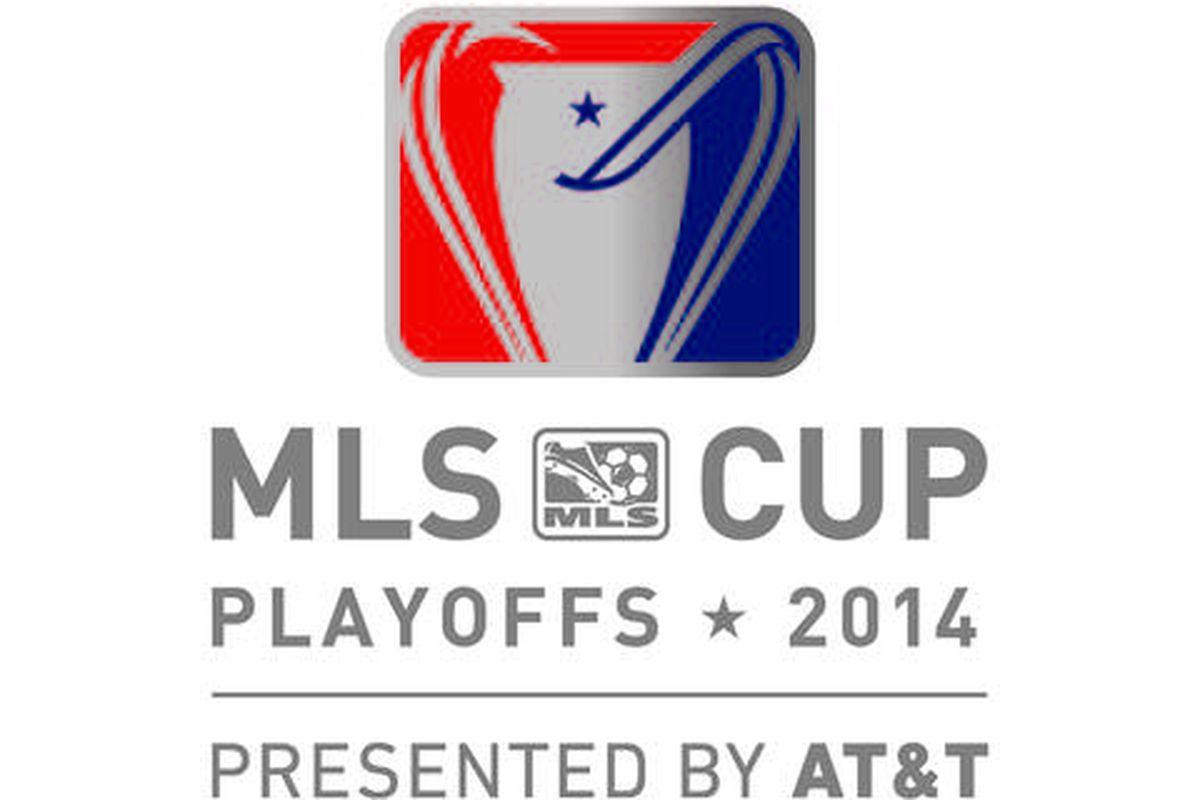 MLS Cup Playoffs 2014