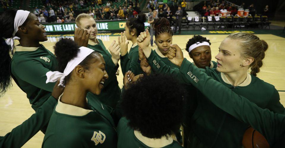 Athletics � WBB � Women�s Basketball � Lamar � Ferrell Center � 11/10/2017