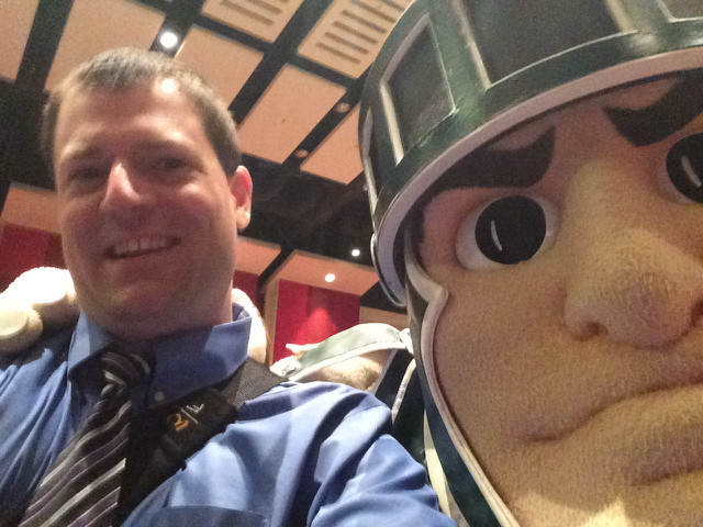 LPW & Sparty