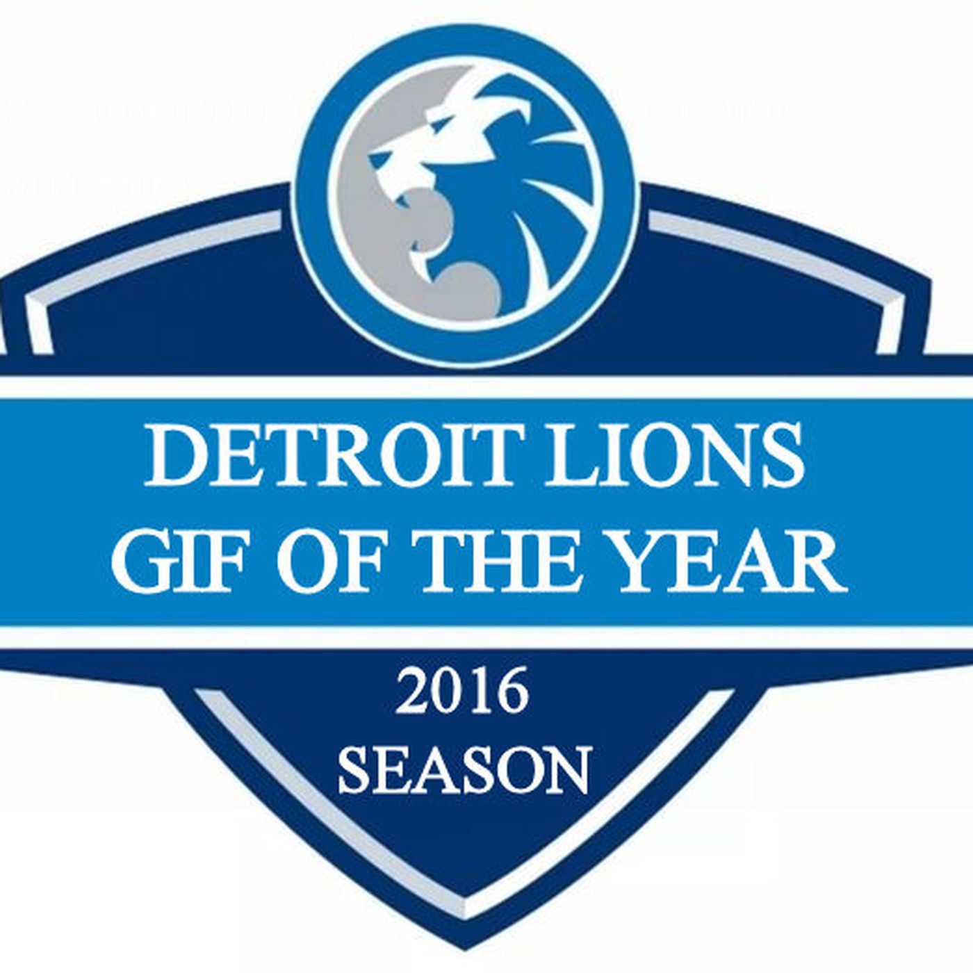 Wayback Machine Sideline Photo Fun When >> Detroit Lions 2016 Gif Of The Year The Finals Pride Of Detroit