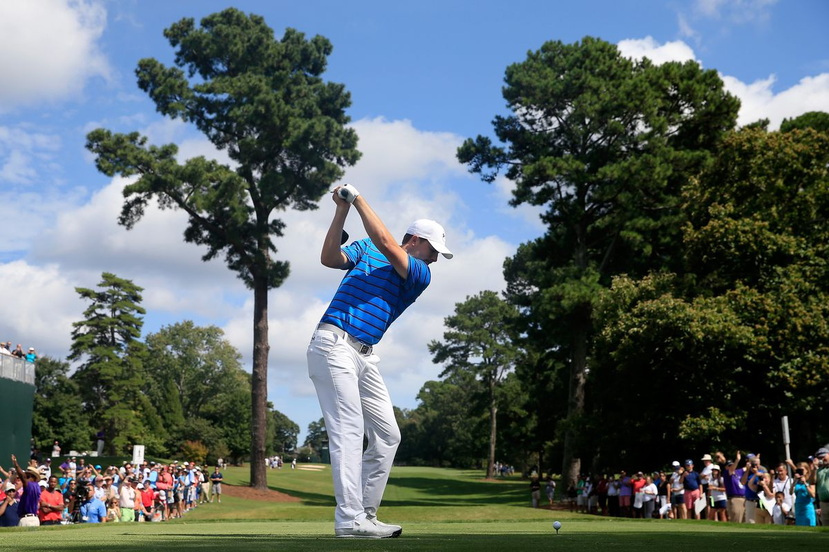 How to watch the FedExCup's TOUR Championship live online