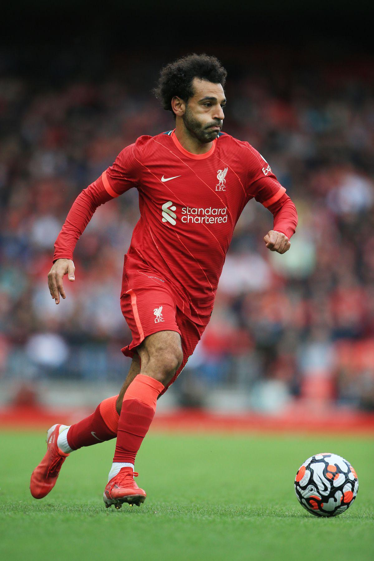 Liverpool v Athletic Club - Pre-Season Friendly