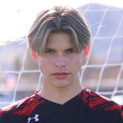 Lucas Smith, Hurricane