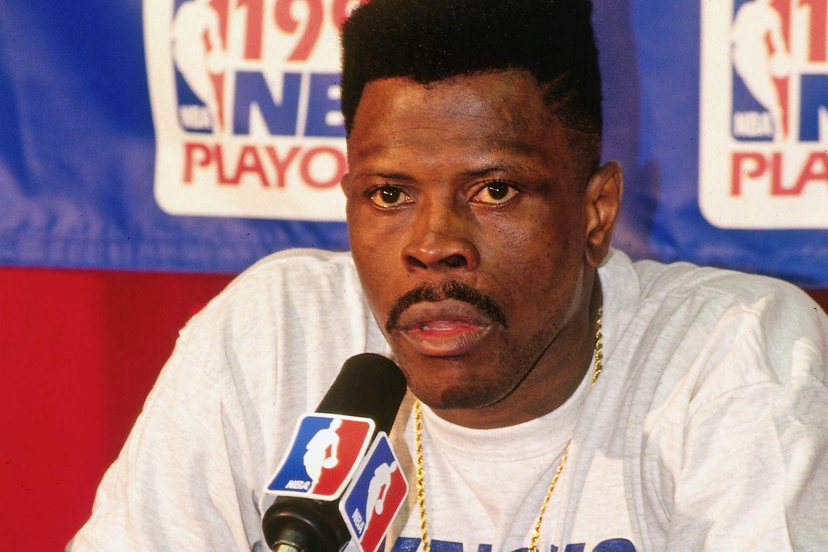 1993 Eastern Conference Finals - Game Six: New York Knicks v Chicago Bulls
