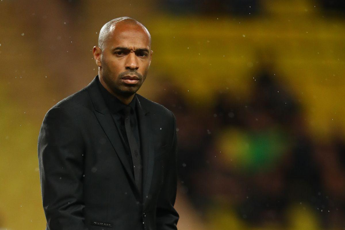 AS Monaco v Club Brugge - UEFA Champions League Group A
