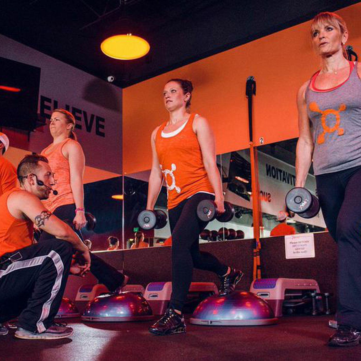 Orangetheory Is Opening Three New Miami Locations Racked Miami