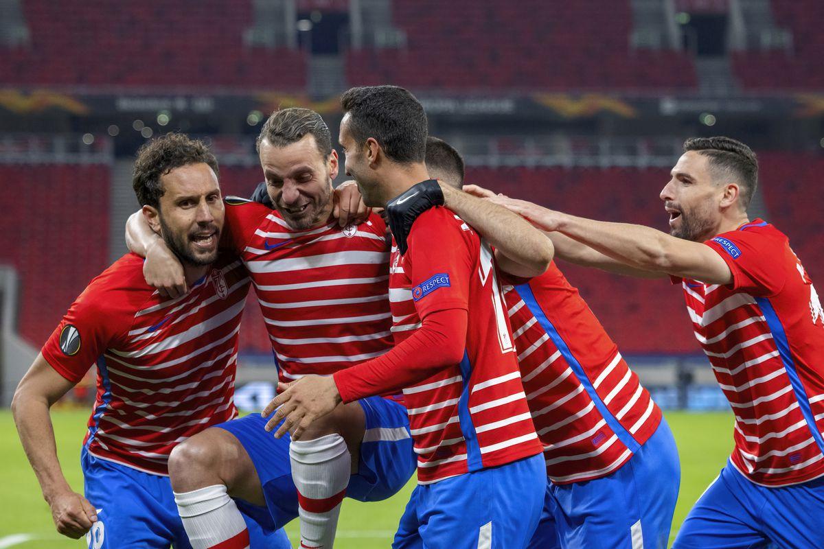 Molde v Granada - UEFA Europa League Round Of 16 Leg Two