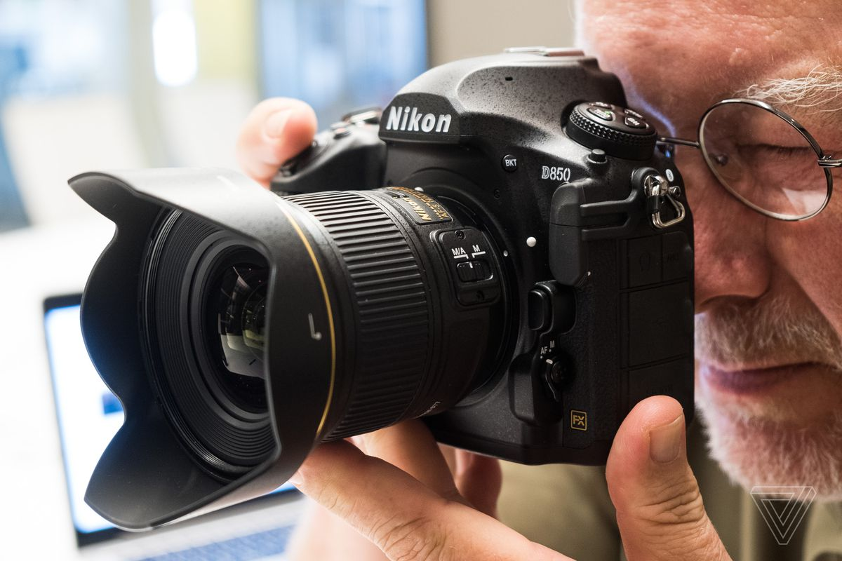 Nikon announces new D850 full-frame DSLR with incredible specifications