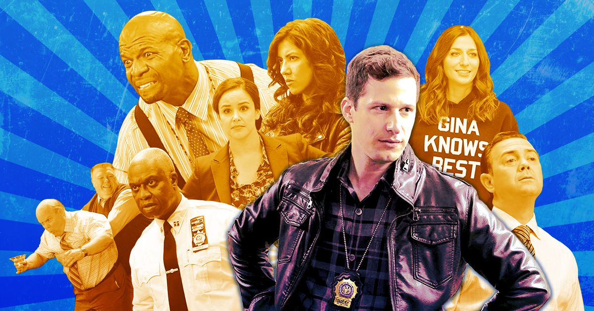 QnA VBage Different Network, Same Enjoyable 'Brooklyn Nine-Nine' - The Ringer