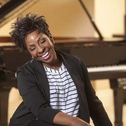 """Artist and seven-time Grammy Award-winner Gladys Knight has a new album called """"Where My Heart Belongs."""""""