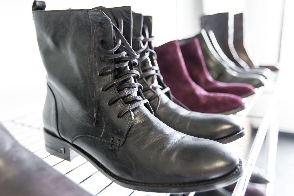 Freda Salvador boots