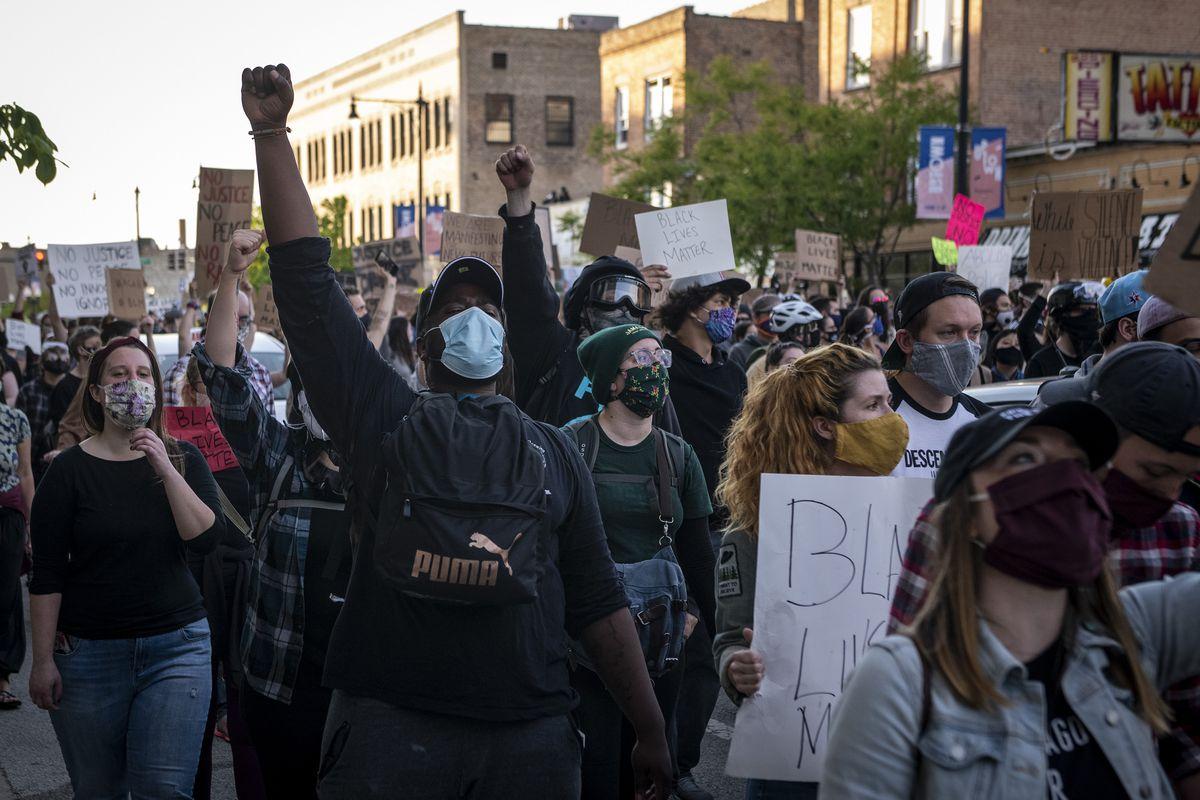 U.S.-CHICAGO-PROTEST