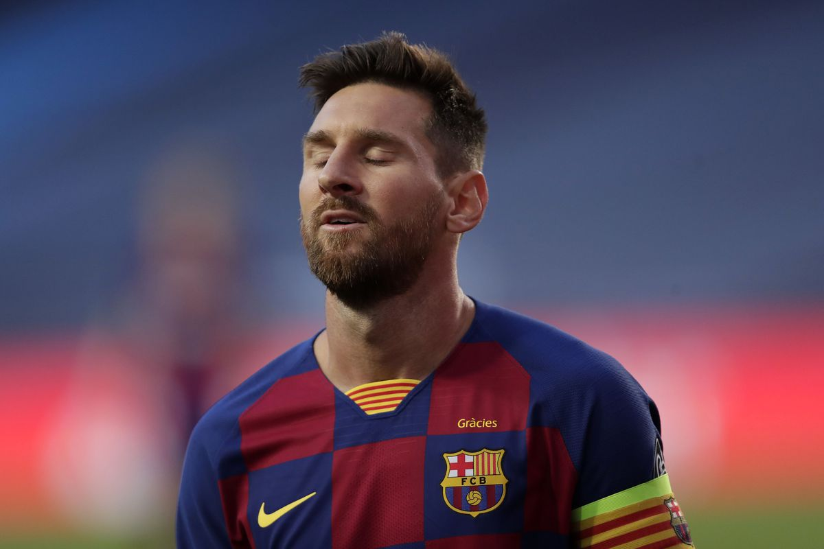 Did Bayern Munich Wreck The Marriage Between Lionel Messi And Fc Barcelona Bavarian Football Works