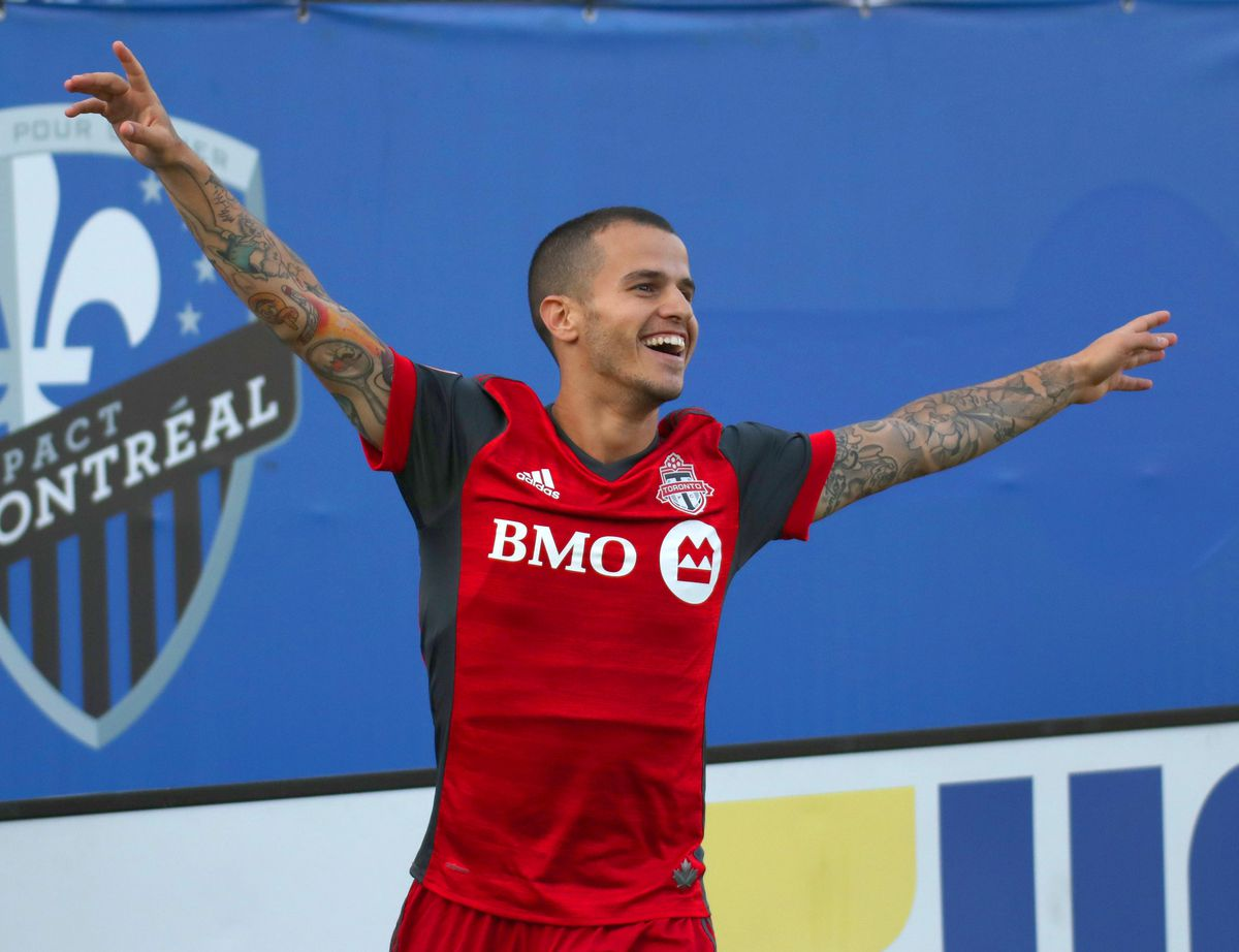 Predicting Toronto FC's lineup against the Montreal Impact
