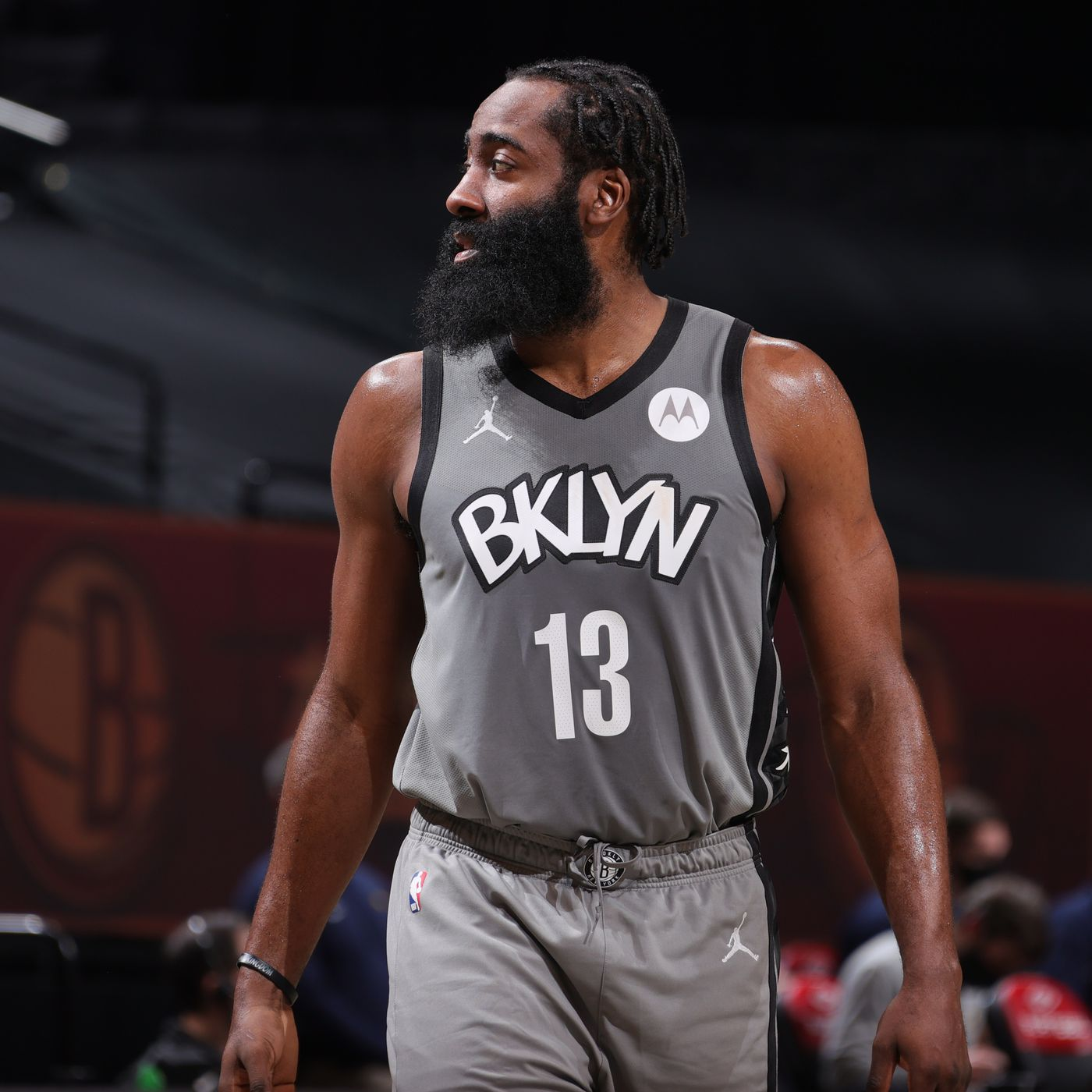 James Harden: 'It's going to be difficult for a team to beat us four times in best of seven' - NetsDaily