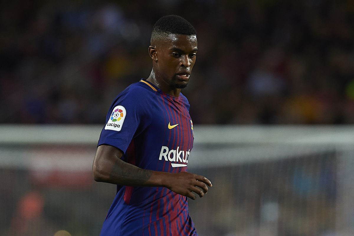 Semedo: Alves is My Reference Point - Barca Blaugranes