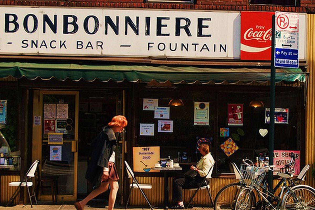La Bonbonniere, West Village