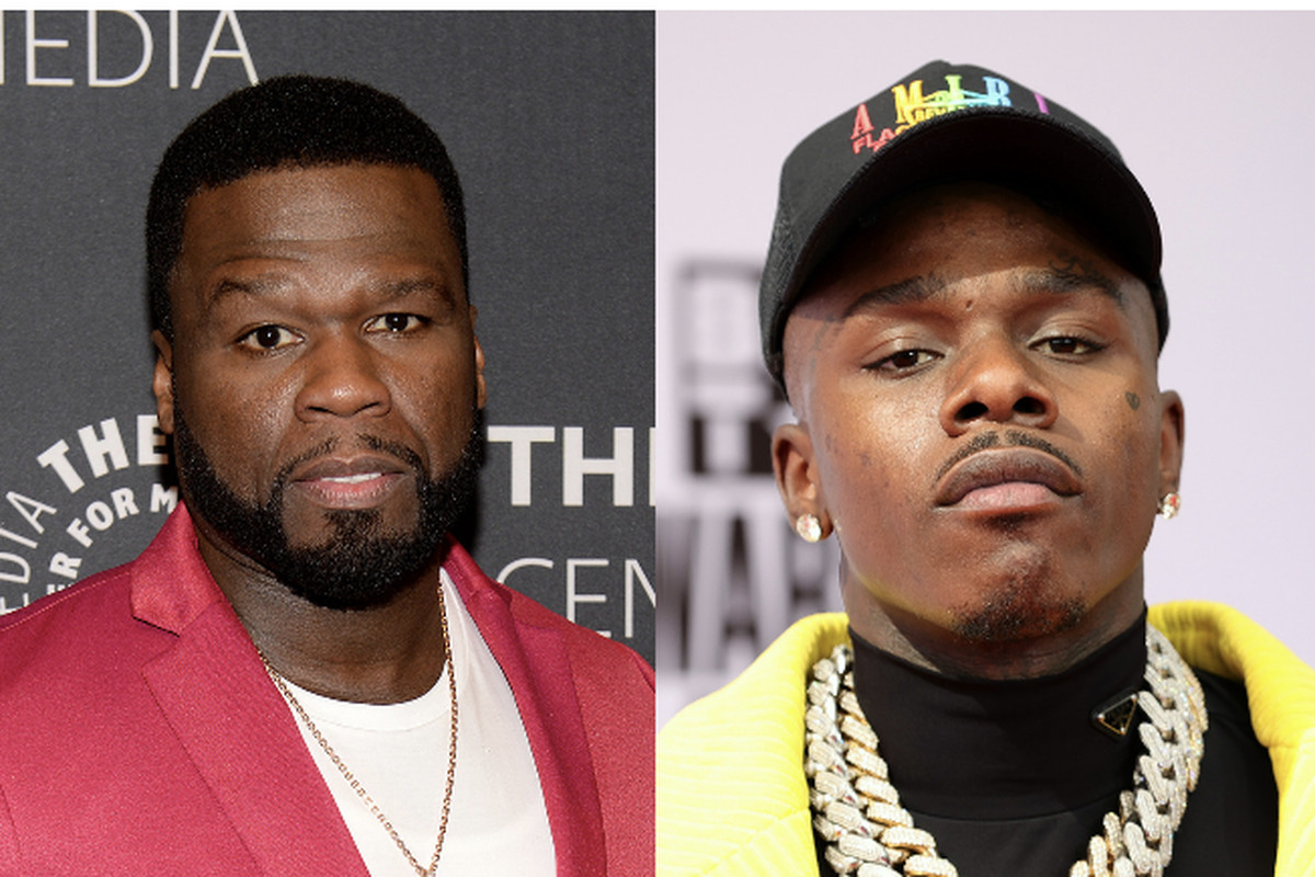 50 Cent, DaBaby