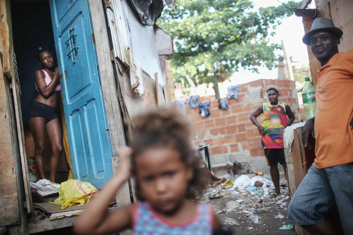 Brazilian Government Plans For Social Program Cuts Amid Recession