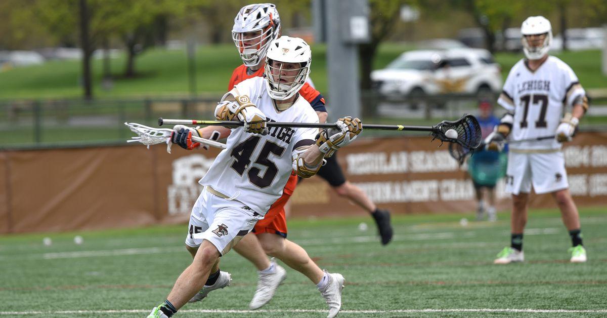 Previewing Lehigh's 2020 men's college lacrosse schedule - College Crosse
