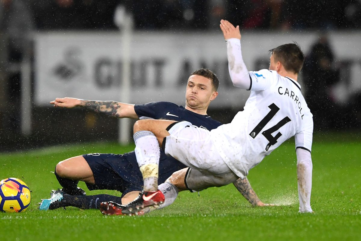 Tottenham player ratings in FA Cup quarterfinal win