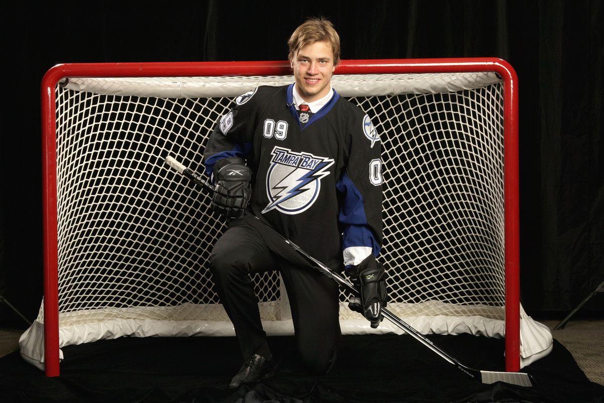 2009 NHL Draft Portraits