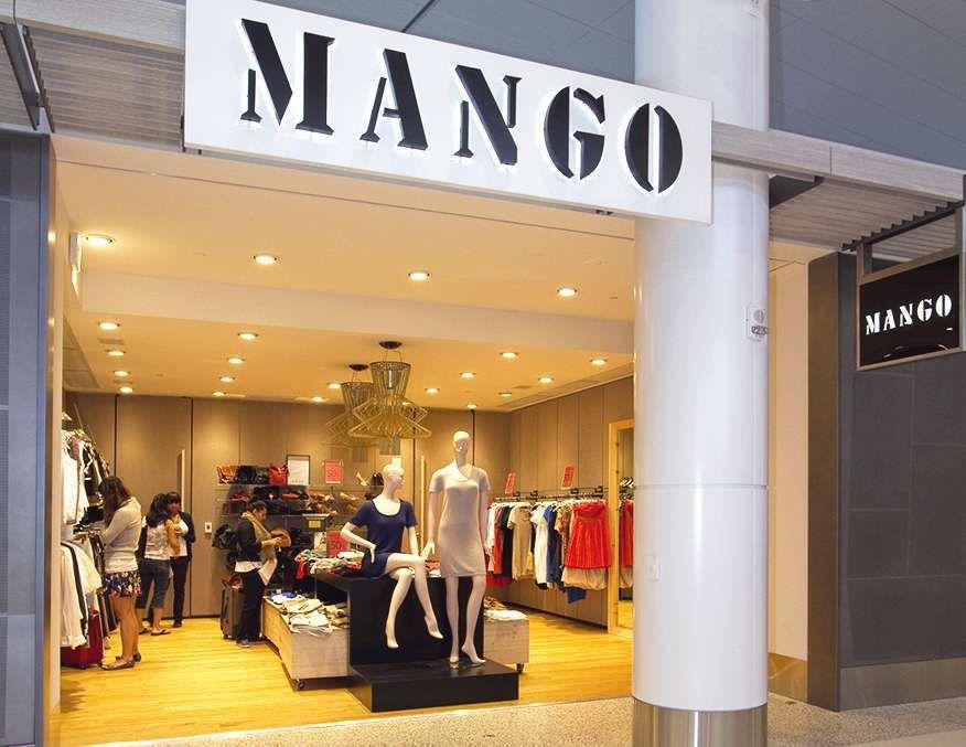 Mango SFO