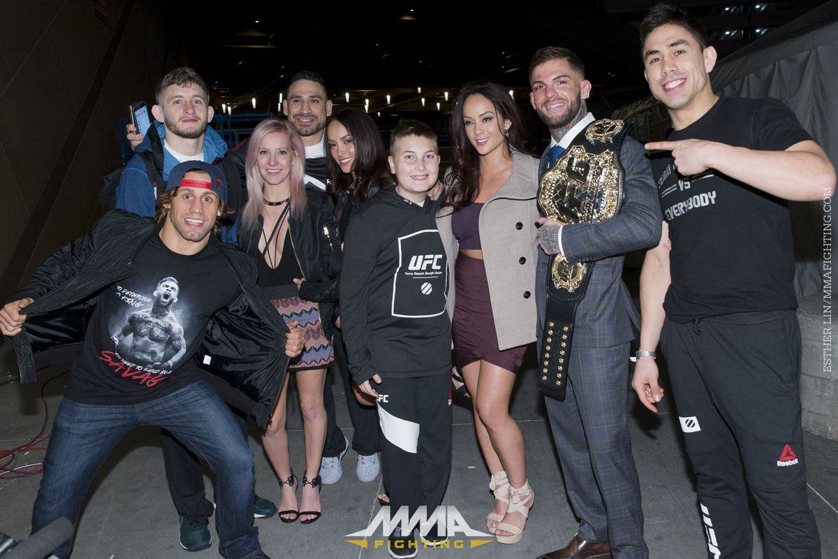 Morning Report: Justin Buchholz buries Urijah Faber for letting his 'ego' ruin Team Alpha Male